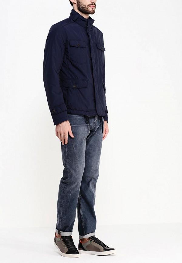 Куртка Boss Orange 50296703: изображение 4