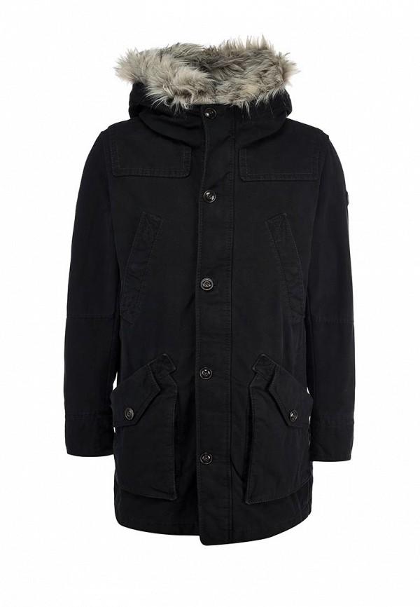 Утепленная куртка Boss Orange 50296711: изображение 1