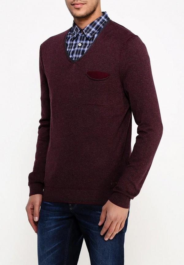 Пуловер Boss Orange 50299945: изображение 3