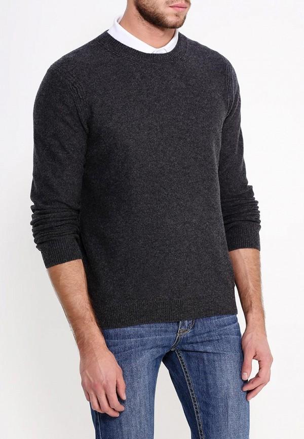 Пуловер Boss Orange 50300037: изображение 6