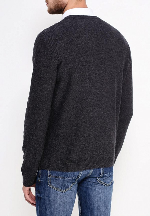 Пуловер Boss Orange 50300037: изображение 8