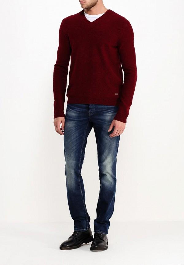 Пуловер Boss Orange 50300036: изображение 2