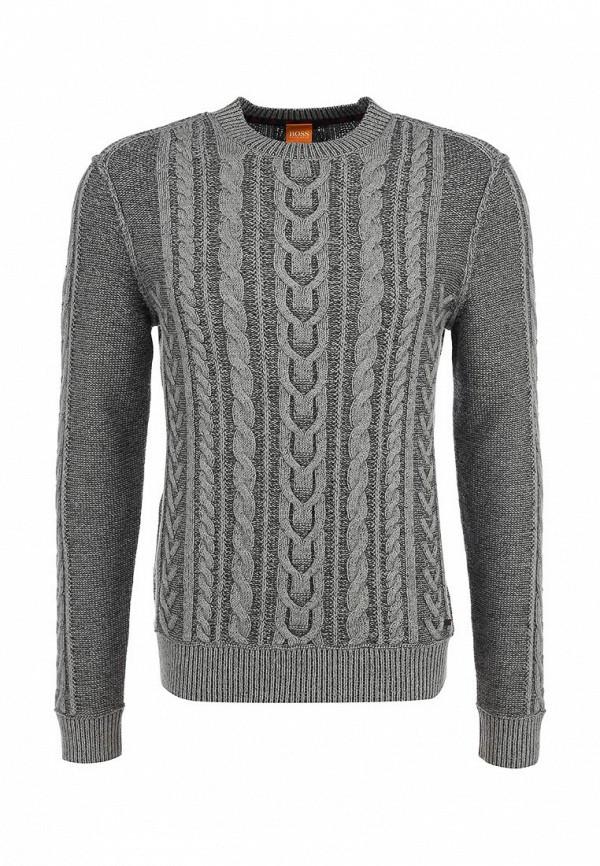 Пуловер Boss Orange 50299944: изображение 1