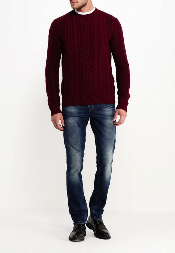Пуловер Boss Orange 50299944: изображение 2