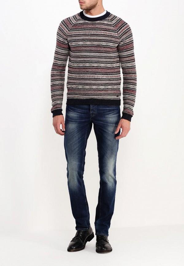 Пуловер Boss Orange 50299988: изображение 2