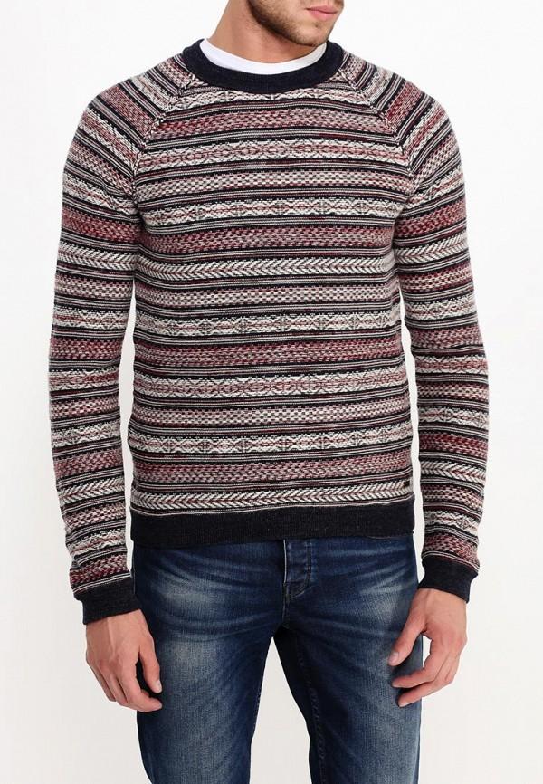 Пуловер Boss Orange 50299988: изображение 3