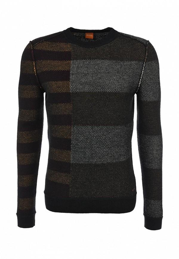 Пуловер Boss Orange 50300038: изображение 1