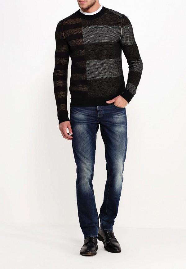 Пуловер Boss Orange 50300038: изображение 2