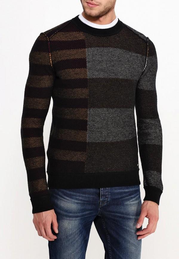 Пуловер Boss Orange 50300038: изображение 3