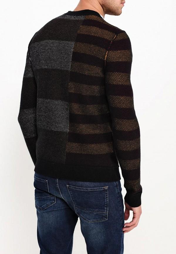 Пуловер Boss Orange 50300038: изображение 4