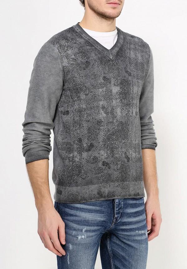 Пуловер Boss Orange 50299985: изображение 3