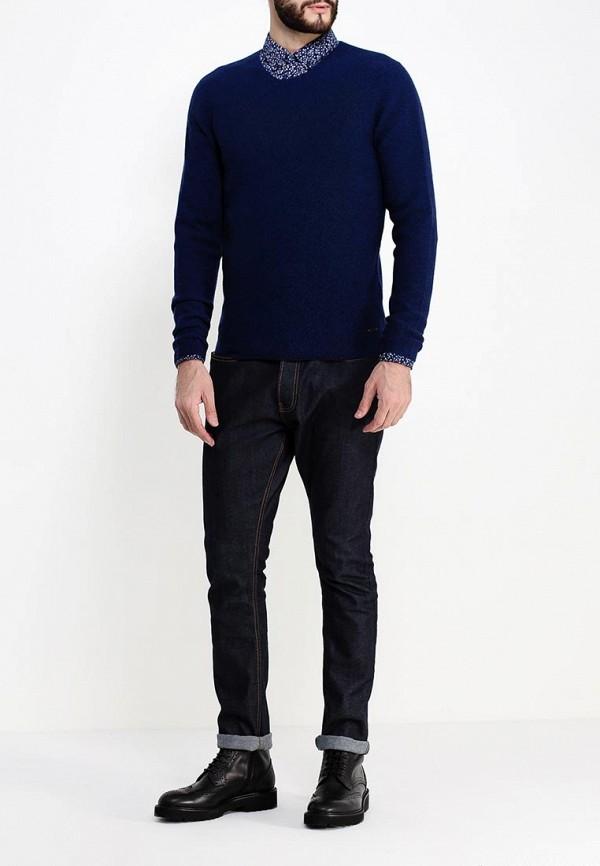 Пуловер Boss Orange 50300039: изображение 2