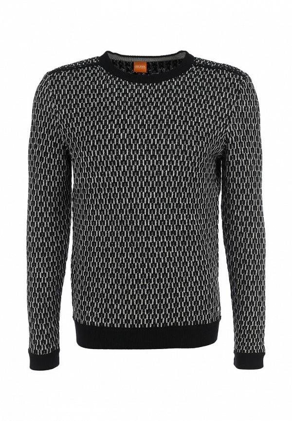 Пуловер Boss Orange 50299986: изображение 1
