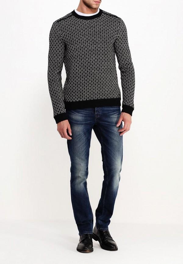 Пуловер Boss Orange 50299986: изображение 2