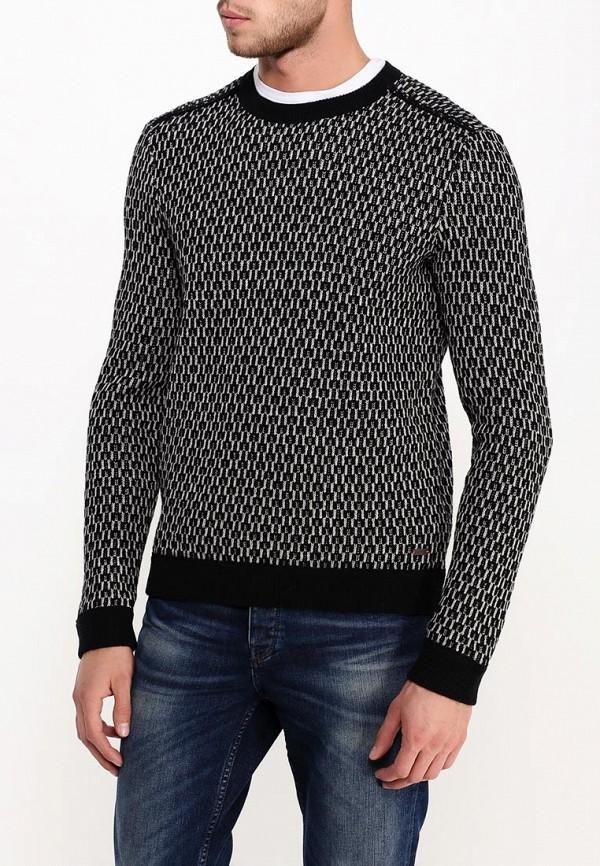 Пуловер Boss Orange 50299986: изображение 3