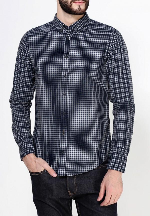 Рубашка с длинным рукавом Boss Orange 50295684: изображение 3