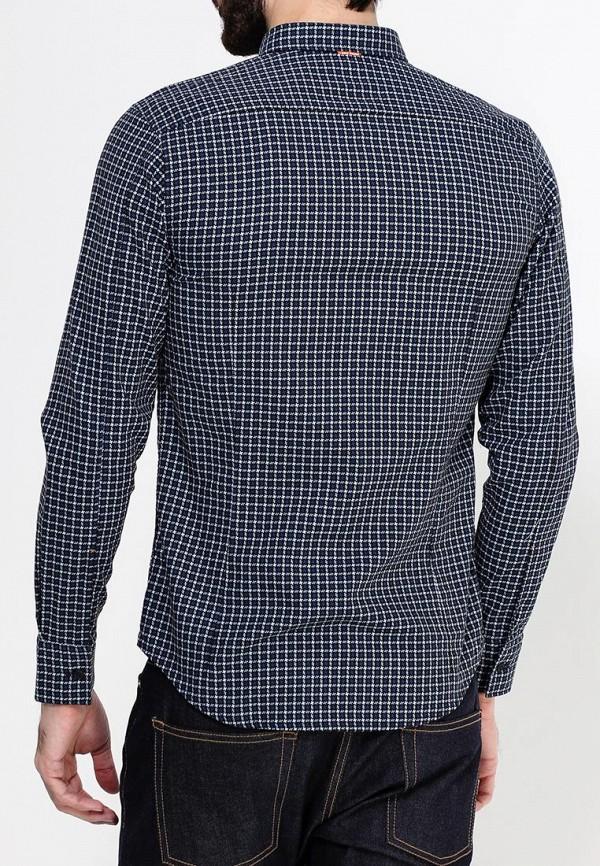 Рубашка с длинным рукавом Boss Orange 50295684: изображение 4