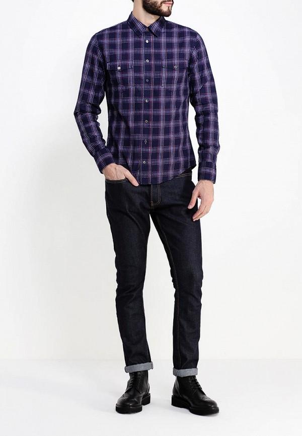 Рубашка с длинным рукавом Boss Orange 50295705: изображение 2