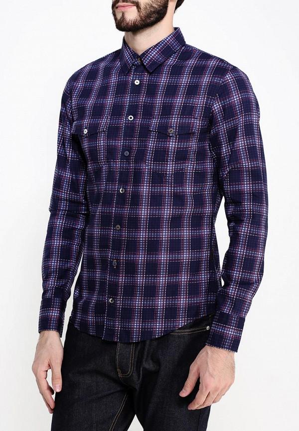 Рубашка с длинным рукавом Boss Orange 50295705: изображение 3