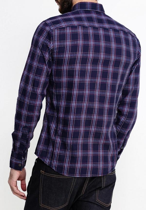 Рубашка с длинным рукавом Boss Orange 50295705: изображение 4