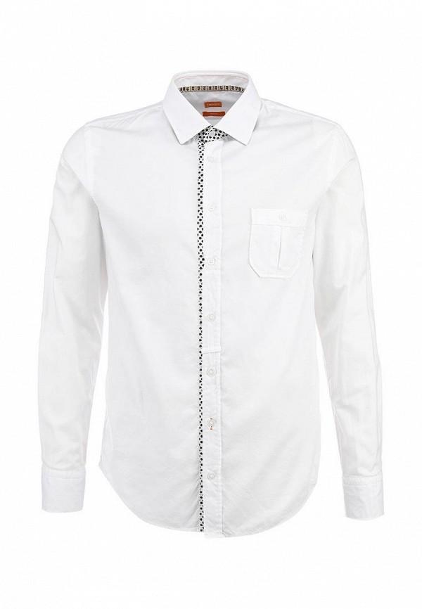 Рубашка с длинным рукавом Boss Orange 50295694: изображение 1