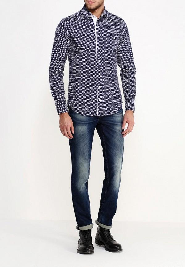 Рубашка с длинным рукавом Boss Orange 50295697: изображение 2