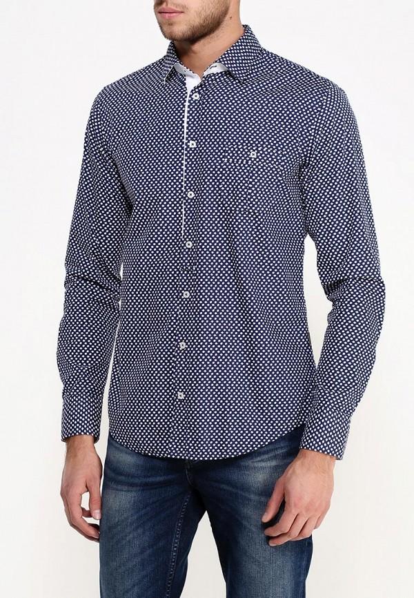 Рубашка с длинным рукавом Boss Orange 50295697: изображение 3