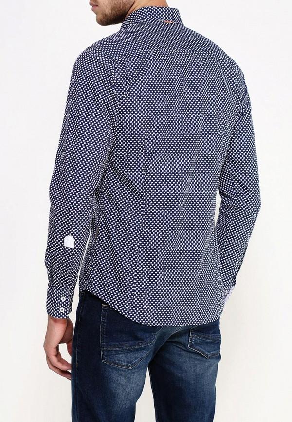 Рубашка с длинным рукавом Boss Orange 50295697: изображение 4