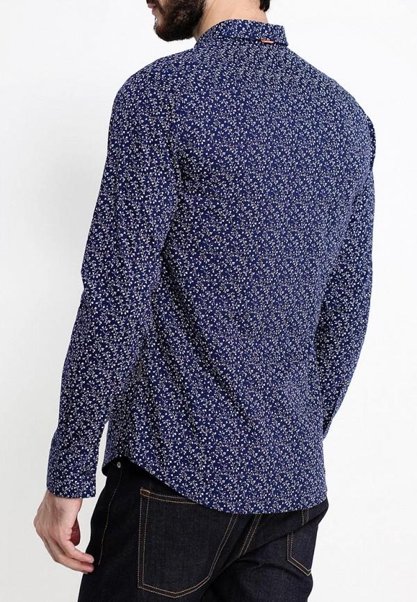 Рубашка с длинным рукавом Boss Orange 50295691: изображение 4