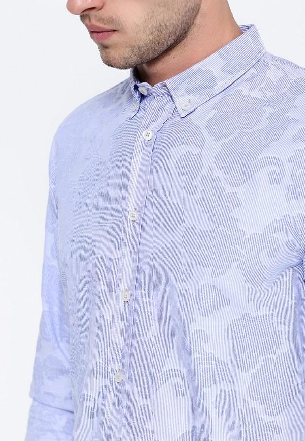 Рубашка с длинным рукавом Boss Orange 50295687: изображение 3