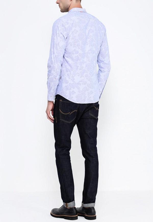 Рубашка с длинным рукавом Boss Orange 50295687: изображение 5