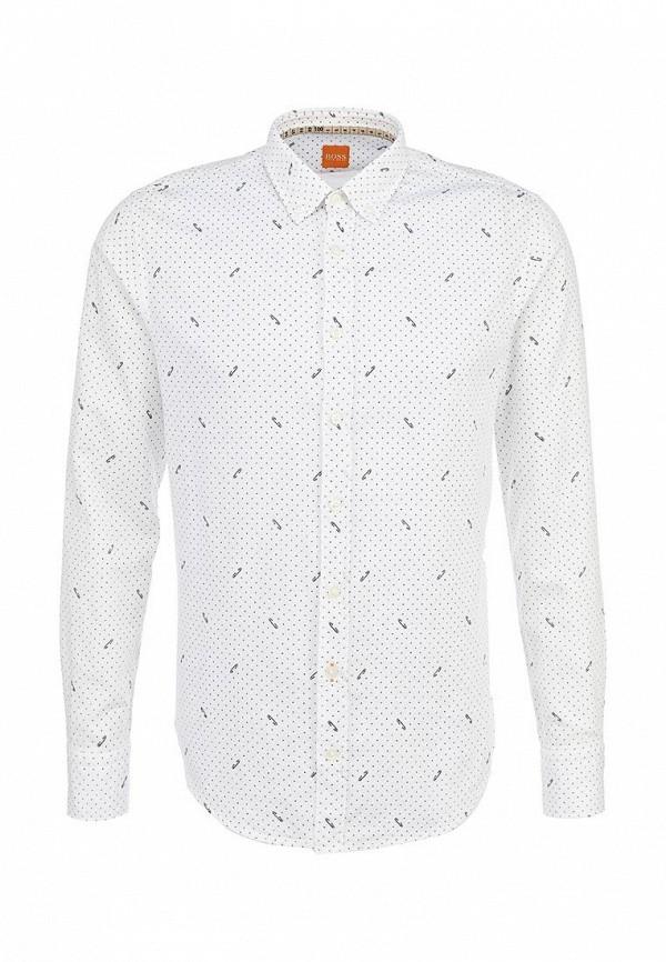 Рубашка с длинным рукавом Boss Orange 50295689: изображение 1