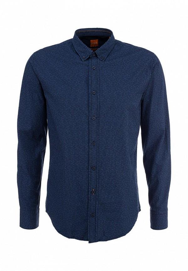 Рубашка с длинным рукавом Boss Orange 50295692: изображение 1