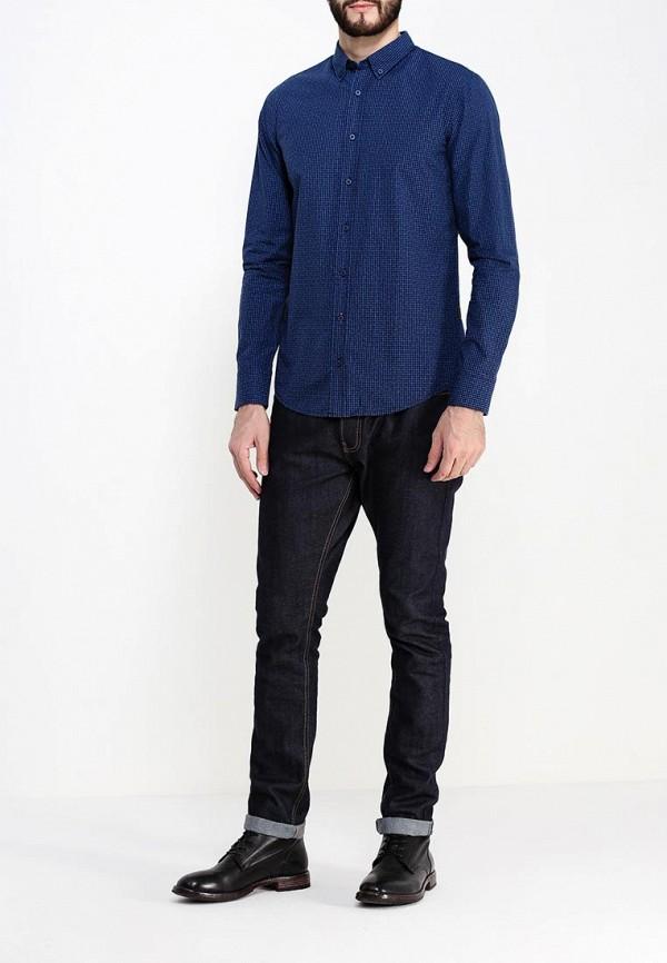 Рубашка с длинным рукавом Boss Orange 50295692: изображение 2