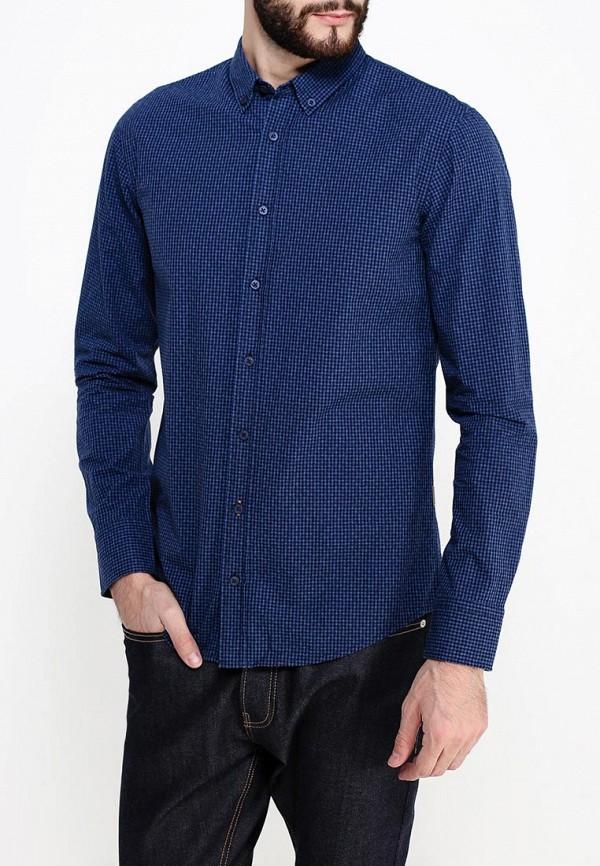 Рубашка с длинным рукавом Boss Orange 50295692: изображение 3