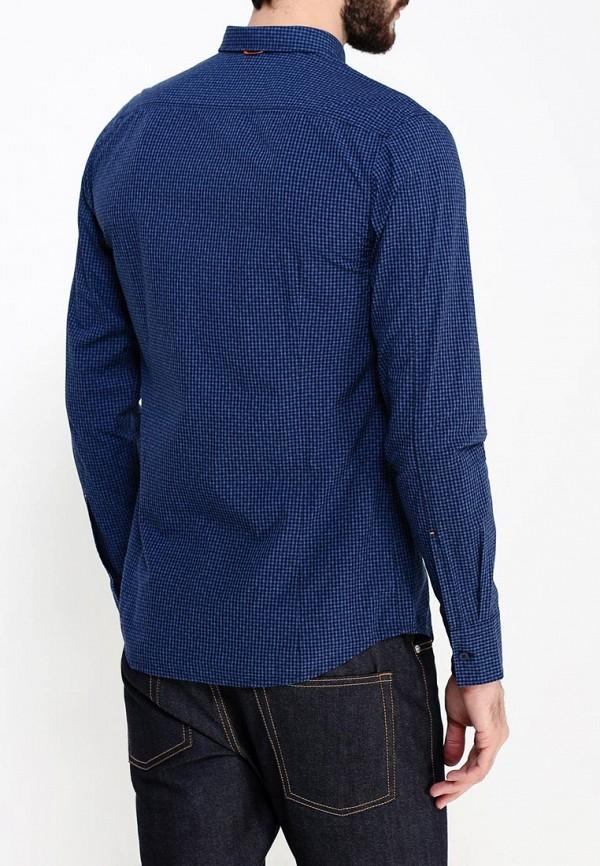 Рубашка с длинным рукавом Boss Orange 50295692: изображение 4