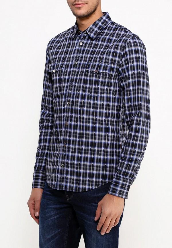 Рубашка с длинным рукавом Boss Orange 50295704: изображение 3