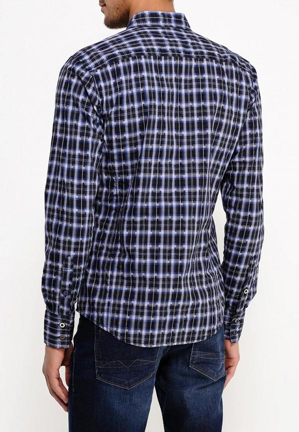 Рубашка с длинным рукавом Boss Orange 50295704: изображение 4