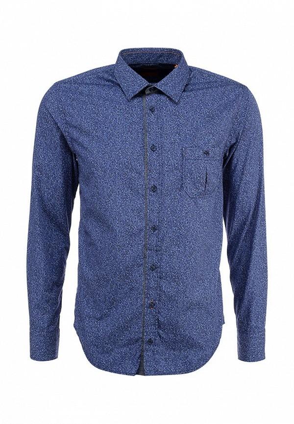 Рубашка с длинным рукавом Boss Orange 50295698: изображение 1