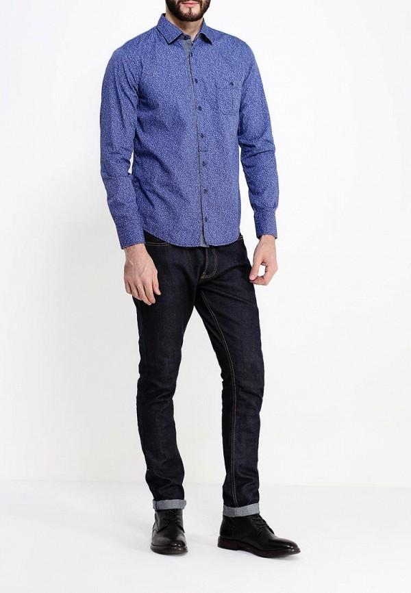 Рубашка с длинным рукавом Boss Orange 50295698: изображение 2