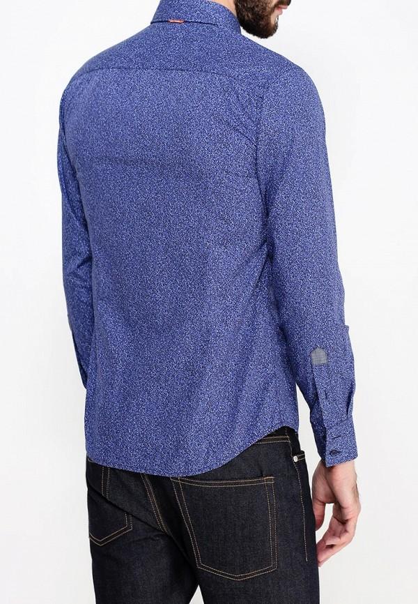 Рубашка с длинным рукавом Boss Orange 50295698: изображение 4