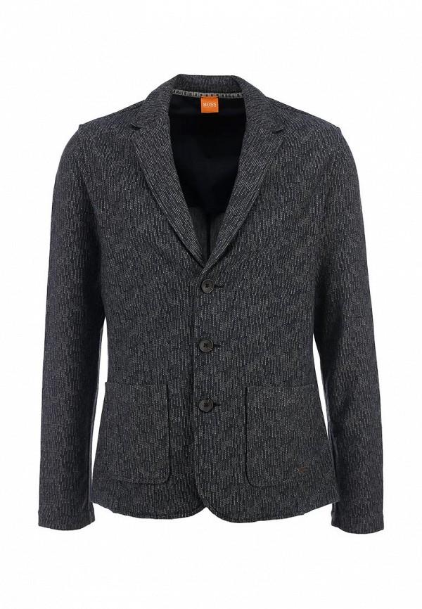 Пиджак Boss Orange 50296331: изображение 2