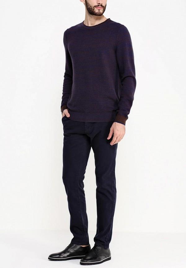 Мужские повседневные брюки Boss Orange 50293725: изображение 3