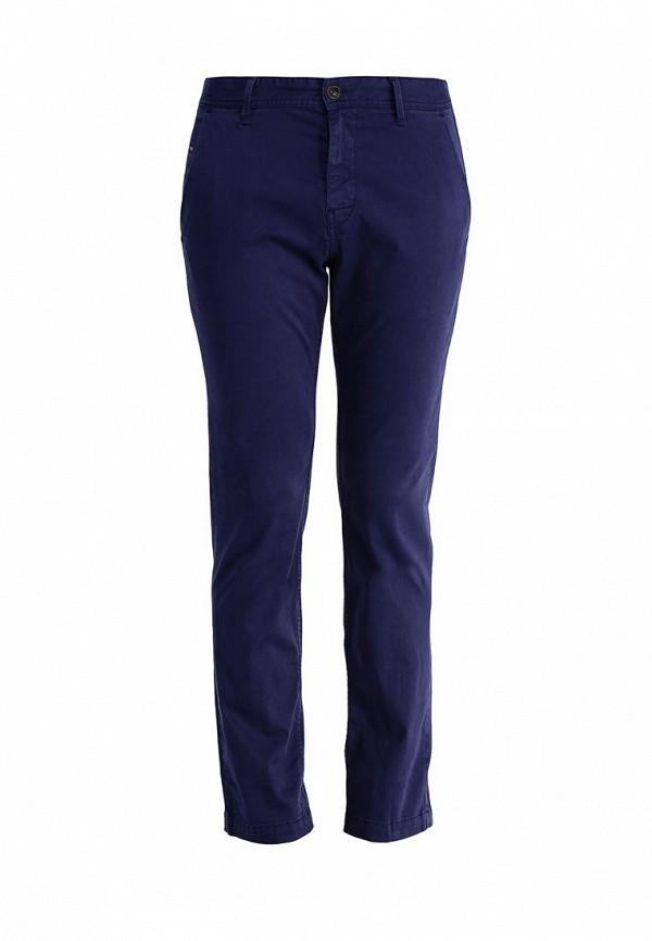 Мужские повседневные брюки Boss Orange 50248964: изображение 8