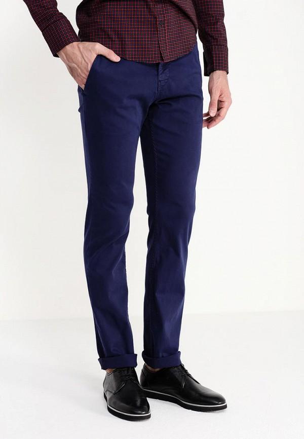 Мужские повседневные брюки Boss Orange 50248964: изображение 9