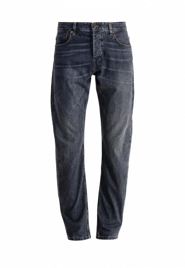 Зауженные джинсы Boss Orange 50298638: изображение 2