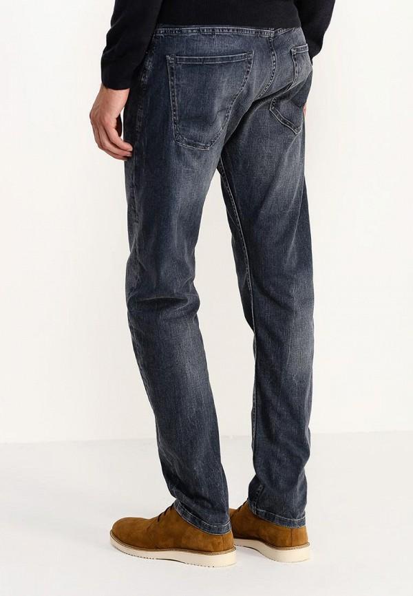 Зауженные джинсы Boss Orange 50298638: изображение 8