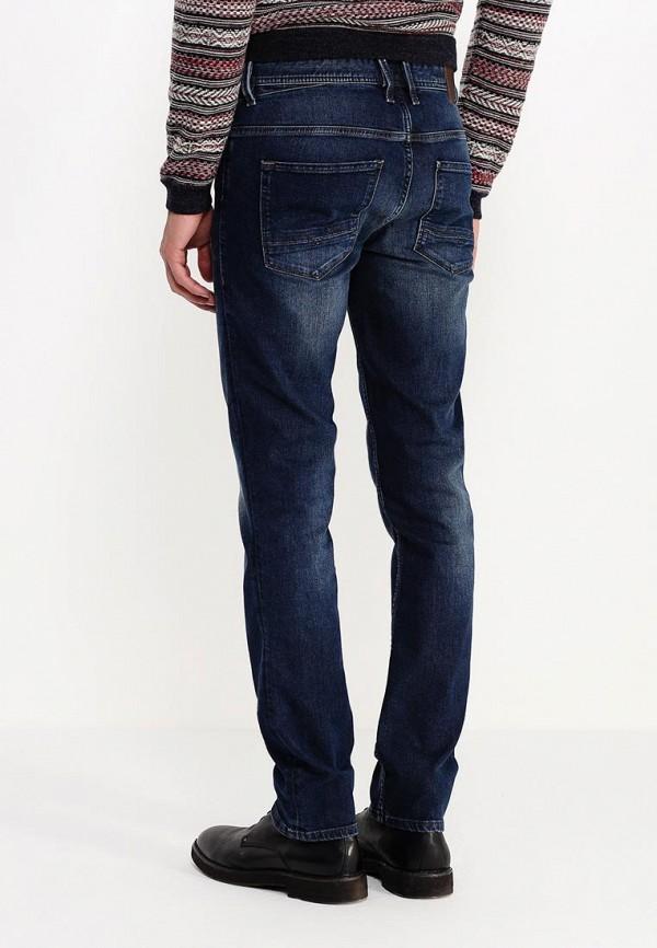 Мужские прямые джинсы Boss Orange 50299419: изображение 4
