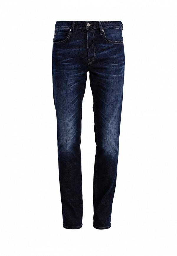 Зауженные джинсы Boss Orange 50298044: изображение 1