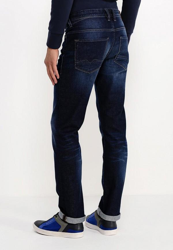 Зауженные джинсы Boss Orange 50298044: изображение 4